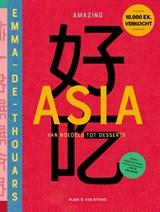 Amazing Asia | Emma de Thouars | 9789038808666