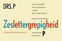 Zeslettergrepigheid | Drs. P |