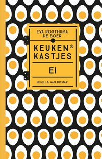 Keukenkastje – Ei   Eva Posthuma de Boer  