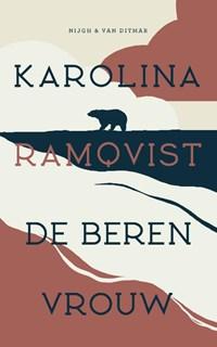 De berenvrouw | Karolina Ramqvist |