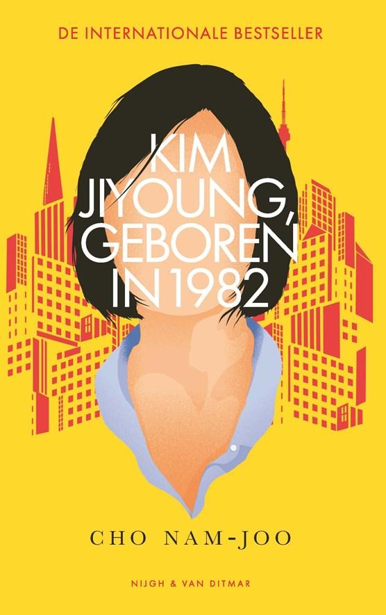 Kim Jiyoung, geboren in 1982