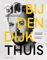 Bij Bijdendijk thuis   Joris Bijdendijk ; Joël Broekaert  