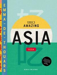 Emma's Amazing Asia Vega | Emma de Thouars |