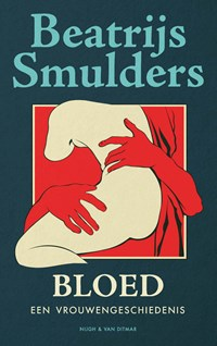 Bloed | Beatrijs Smulders |