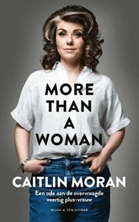More Than a Woman | Caitlin Moran |
