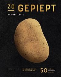 Zo gepiept: De nieuwe AGV met de seizoenen mee   Samuel Levie  