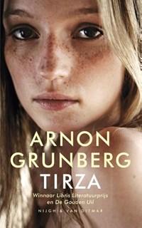 Tirza | Arnon Grunberg |
