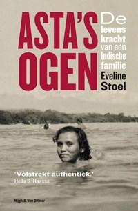 Asta's ogen | Eveline Stoel |