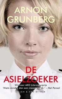 De asielzoeker   Arnon Grunberg  