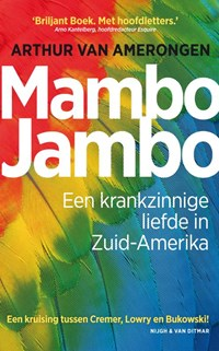 Mambo Jambo   Arthur van Amerongen  
