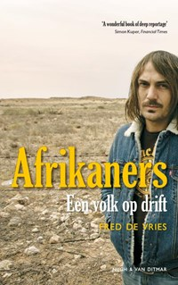 Afrikaners | Fred de Vries |