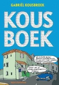 Kousboek   Gabriel Kousbroek  
