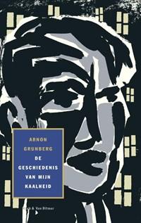 De geschiedenis van mijn kaalheid   Arnon Grunberg  