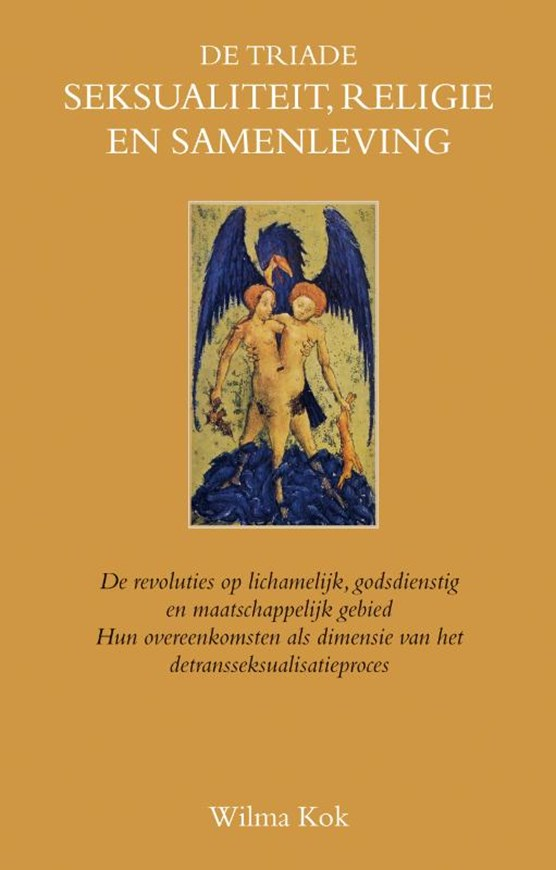 De triade seksualiteit, religie en samenleving