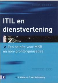 ITIL en dienstverlening   H. Kisters & E. Van Kollenburg  