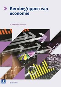 Kernbegrippen van economie | N. Gregory Mankiw |