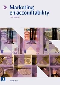 Marketing en accountability | Rien Hummel |