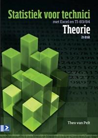 Statistiek voor technici | Theo van Pelt |