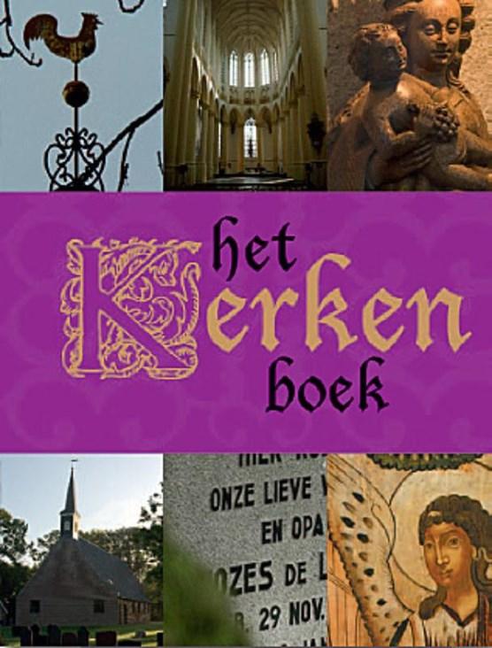 Het Kerken boek