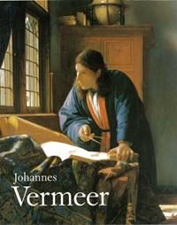 Johannes Vermeer Nederlandse editie   auteur onbekend  