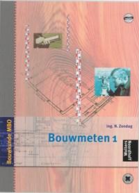 Bouwmeten 1 | N. Zondag |