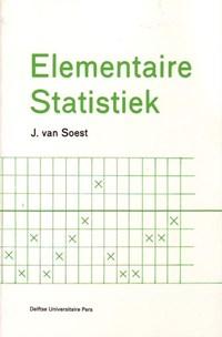 Elementaire statistiek | J. van Soest |