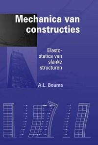 Mechanica van constructies | A.L. Bouma |