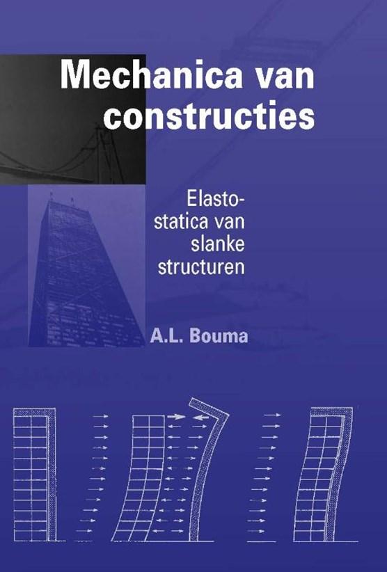 Mechanica van constructies