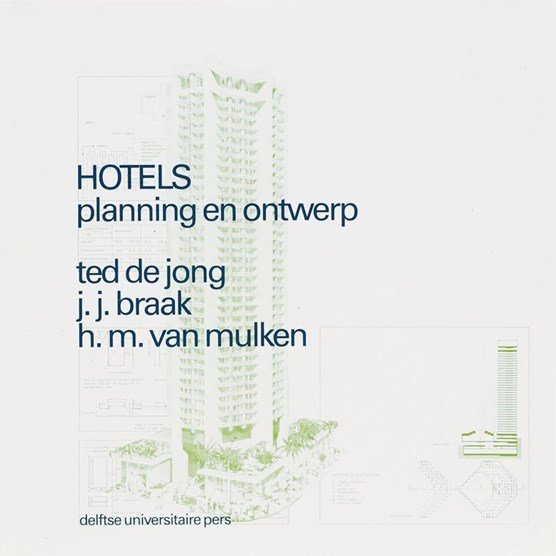 Hotels planning en ontwerp