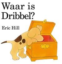 Waar is Dribbel? | E. Hill |