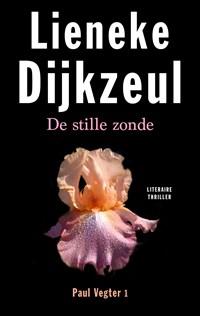 De stille zonde | Lieneke Dijkzeul |