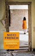 Donderdagskinderen   Nicci French  