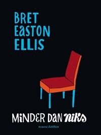 Minder dan niks | Bret Easton Ellis |