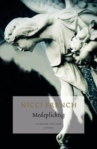 Medeplichtig mp | Nicci French |