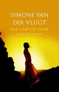Het laatste offer | Simone van der Vlugt |