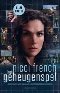 Het geheugenspel | Nicci French |