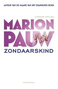 Zondaarskind | Marion Pauw |