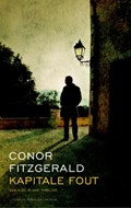 Kapitale fout   Conor Fitzgerald  