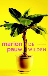 De wilden | Marion Pauw |