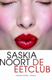 De eetclub   Saskia Noort  