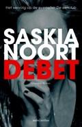 Debet | Saskia Noort |