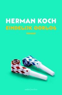 Eindelijk oorlog | Herman Koch |