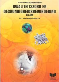 Kwaliteitszorg en deskundigheidsbevordering   M. van der Plas-Kranenburg  