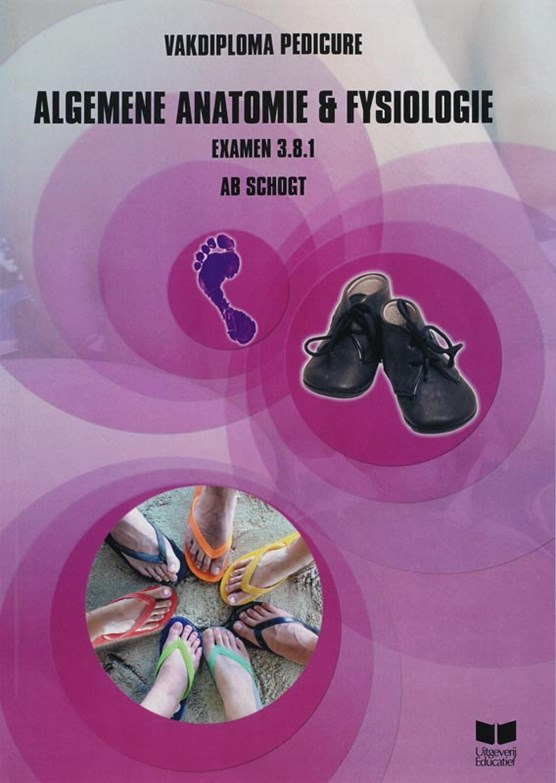 Algemene Anatomie & Fysiologie