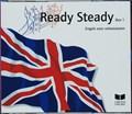 Ready Steady 1 | John Brosens |