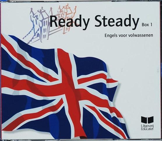 Ready Steady 1
