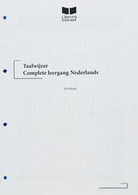 Taalwijzer   A. de Rijke ; T. de Wit  