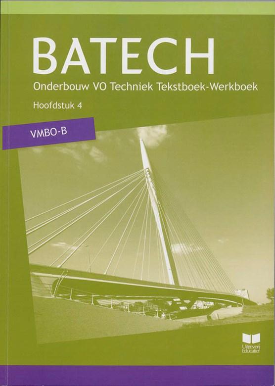 Batech VMBO-B Hoofdstuk 4 TB/WB