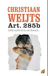 Art. 285b | Christiaan Weijts |