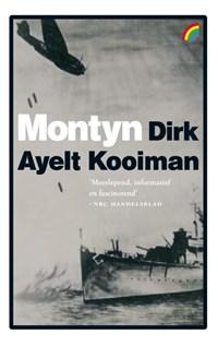 Montyn   Dirk Ayelt Kooiman  
